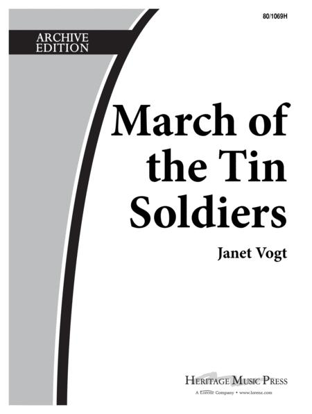 March of the Tin Soldiers