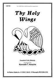 Thy Holy Wings