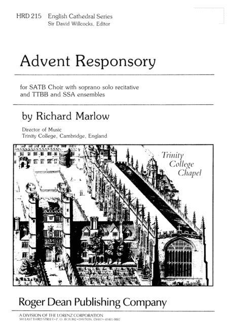 Advent Responsory