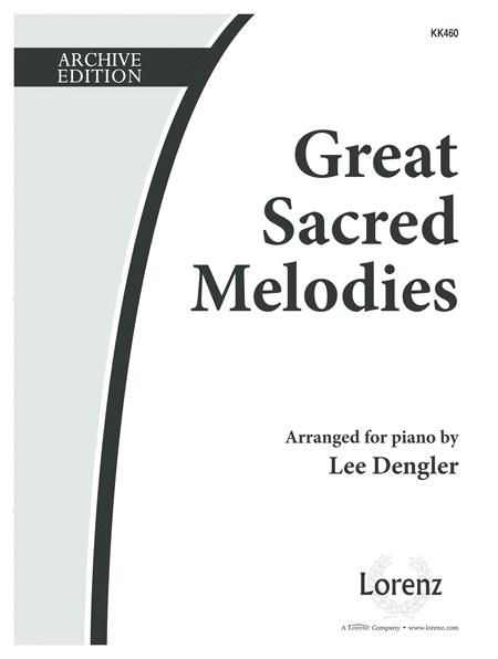 Great Sacred Melodies