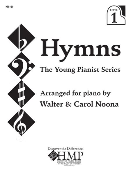 Young Pianist Hymns Level 1