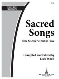 Sacred Songs