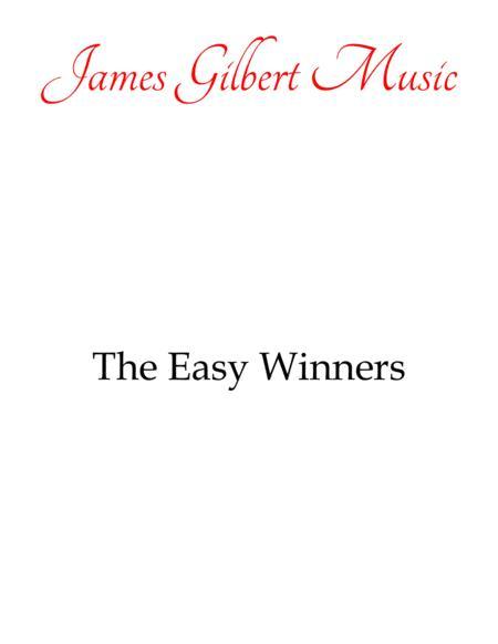 The Easy Winners (Joplin)