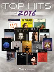 Top Hits of 2016