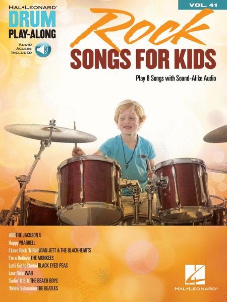 Rock Songs for Kids