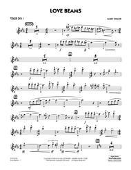 Love Beams - Tenor Sax 1