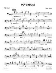 Love Beams - Trombone 2
