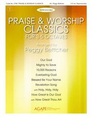 Praise & Worship Classics