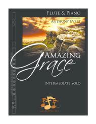 Amazing Grace—Flute & Piano