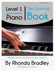 The Counting Book Learn how to play eighth notes