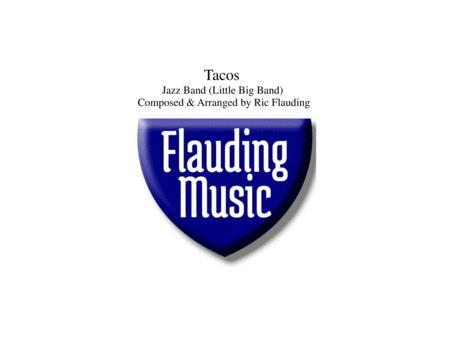 Tacos (Jazz Band)