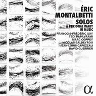 Eric Montalbetti: Solos