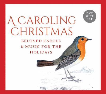 A Caroling Christmas