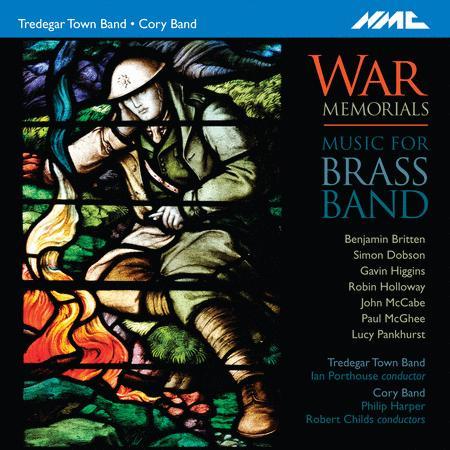 War Memorials - Music for Brass Band