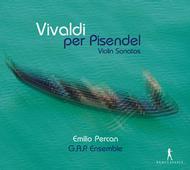 Vivaldi: Violin Sonatas