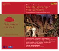 Wagner: Die Meistersinger [Box Set]