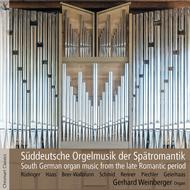 South German Organ Music