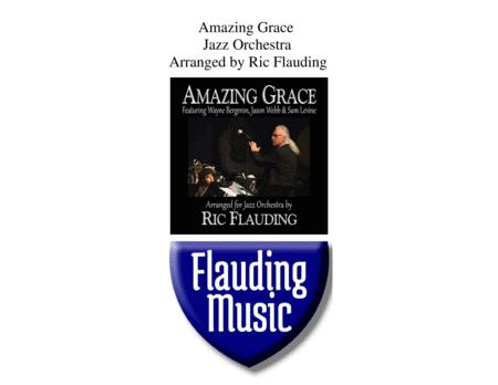Amazing Grace (Jazz Band)