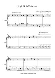 Jingle Bells Variations