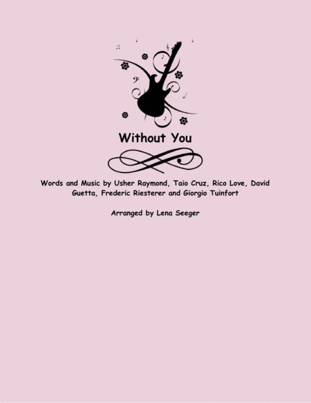 Without You (string duo)