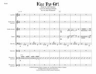 Kiss The Girl for Steel Band