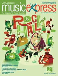 Rock the Hall Vol. 17 No. 3