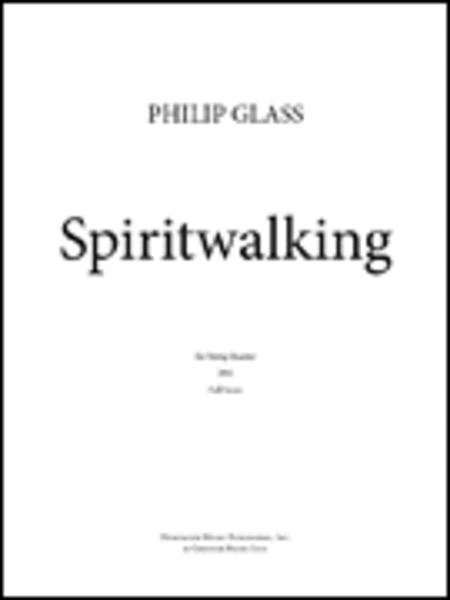 Spiritwalking