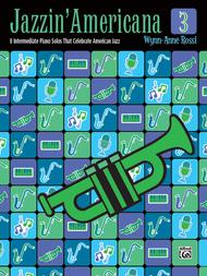 Jazzin' Americana, Book 3