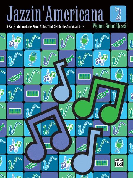 Jazzin' Americana, Book 2