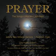 Prayer: The Songs of Morten Lauridsen CD