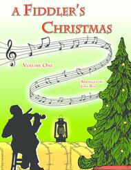 A Fiddler's Christmas Volume One