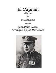 El Capitan (March)