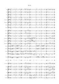 Sto lat na wielką orkiestrę symfoniczną