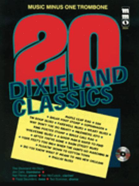 20 Dixie Classics