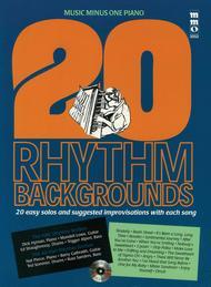 20 Rhythm Backgrounds