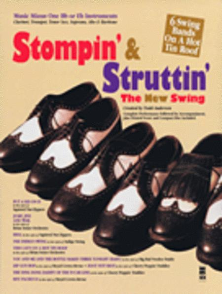 Stompin' & Struttin' - The New Swing