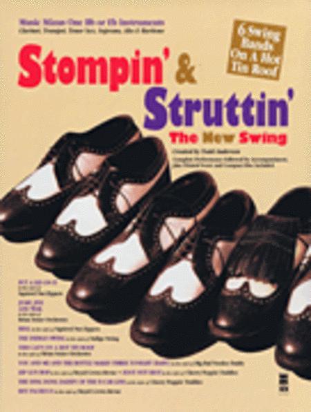 Stompin' & Struttin' - The New Swing