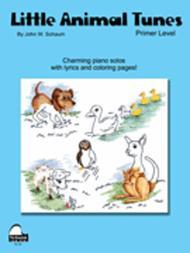 Little Animal Tunes