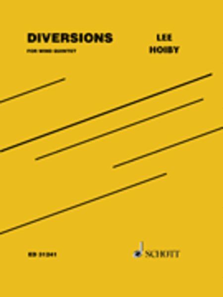 Diversions op. 10