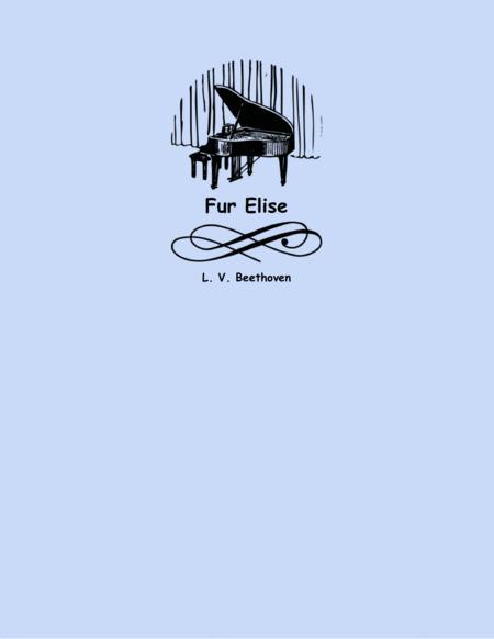 Für Elise (string trio)