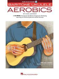 Baritone Ukulele Aerobics