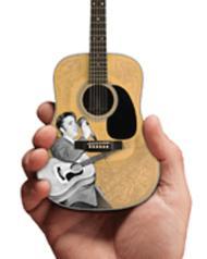 Elvis Presley Signature \'55 Tribute Acoustic Model