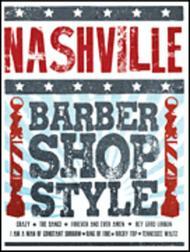 Nashville: Barbershop Style