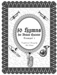 50 Hymns for Brass Quintet