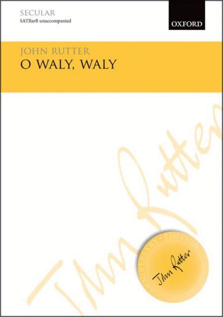 O waly, waly