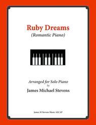 Ruby Dreams (Romantic Piano)