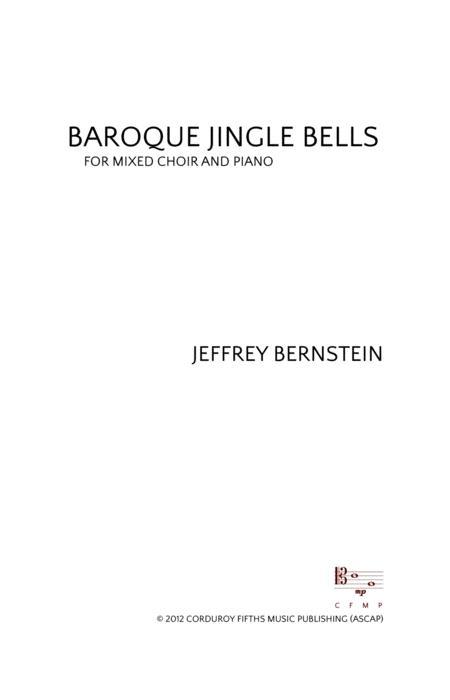 Baroque Jingle Bells