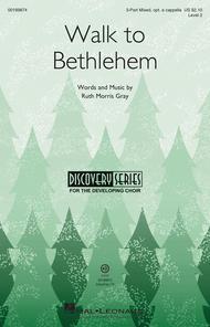 Walk to Bethlehem
