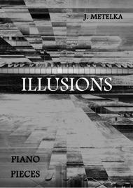 Illusions by Jakub Metelka