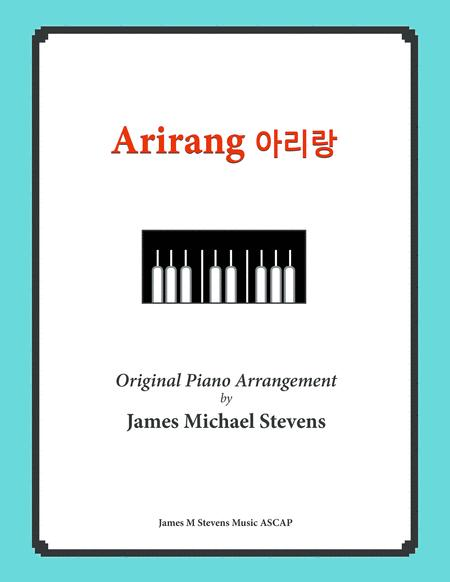 Arirang (Korean Folk Song)